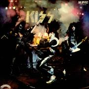 Click here for more info about 'Kiss - Alive! - 2nd'