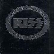 Click here for more info about 'Kiss - Alive Worldwide 1996-1997'