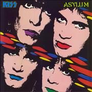 Click here for more info about 'Kiss - Asylum'