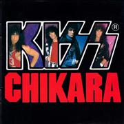 Click here for more info about 'Kiss - Chikara'