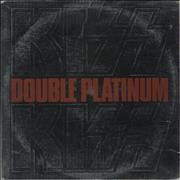 Click here for more info about 'Kiss - Double Platinum - Columbia Record Club'