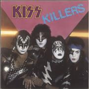 Click here for more info about 'Kiss - Killers'
