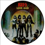 Click here for more info about 'Love Gun'