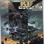 Click here for more info about 'Kiss - Psycho Circus [Issue 28]'
