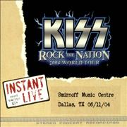 Click here for more info about 'Kiss - Rock The Nation 2004 World Tour'