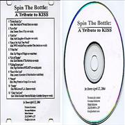 Click here for more info about 'Kiss - Spin The Bottle: A Tribute To Kiss'