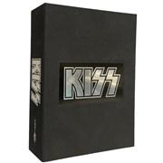Kiss The Box Set UK cd album box set