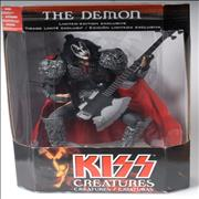 Click here for more info about 'The Demon - Kiss Creatures - 12