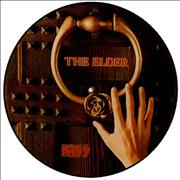 Click here for more info about 'Kiss - The Elder'