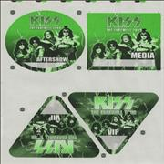 Click here for more info about 'Kiss - The Farewell Tour'