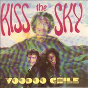 Click here for more info about 'Kiss The Sky - Voodoo Chile'