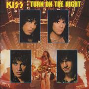 Click here for more info about 'Kiss - Turn On The Night'