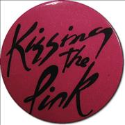 Click here for more info about 'Kissing The Pink - Kissing The Pink'
