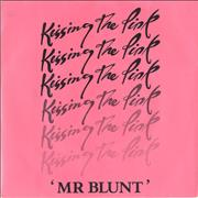 Click here for more info about 'Kissing The Pink - Mr Blunt'