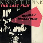 Click here for more info about 'Kissing The Pink - The Last Film - Double Pack'