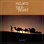 Click here for more info about 'Kitaro - Silk Road Vol. 1 & 2'