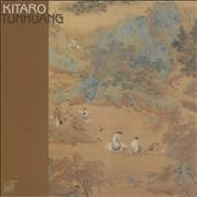 Click here for more info about 'Kitaro - Tunhuang'