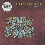 Click here for more info about 'Kitchens Of Distinction - Breathing Fear'