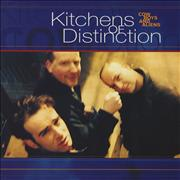 Click here for more info about 'Kitchens Of Distinction - Cowboys And Aliens'