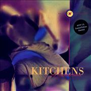 Click here for more info about 'Kitchens Of Distinction - Drive That Fast EP'