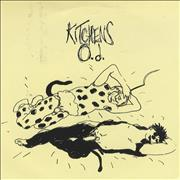 Click here for more info about 'Kitchens Of Distinction - Feel My Genie'