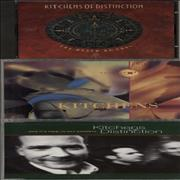 Click here for more info about 'Kitchens Of Distinction - Quantity of Five CDs'