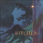 Click here for more info about 'Kitchens Of Distinction - Strange Free World'