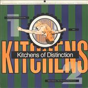 Click here for more info about 'Kitchens Of Distinction - The 3rd Time We Opened The Capsule'