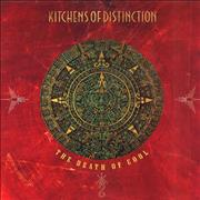 Click here for more info about 'Kitchens Of Distinction - The Death Of Cool'