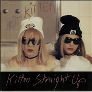 Click here for more info about 'Kitten - Straight Up'