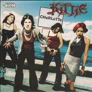 Click here for more info about 'Kittie - Charlotte - Sleeve Only - Numbered #0001'