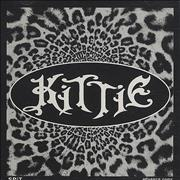 Click here for more info about 'Kittie - Spit'