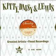 Click here for more info about 'Kitty, Daisy & Lewis - [Baby] Hold Me Tight'