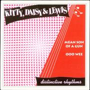 Click here for more info about 'Kitty, Daisy & Lewis - Mean Son Of A Gun'