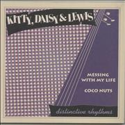 Click here for more info about 'Kitty, Daisy & Lewis - Messing With My Life'