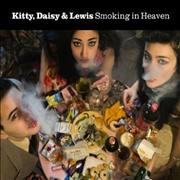 Click here for more info about 'Kitty, Daisy & Lewis - Smoking In Heaven'