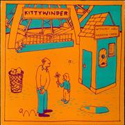 Click here for more info about 'Kittywinder - Wishing Well - Purple Vinyl'