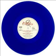 Click here for more info about 'Kiwi & Tess - Show Your Love (Extended Version) - Blue Vinyl'