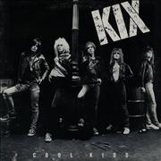 Click here for more info about 'Kix - Cool Kids'