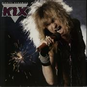Click here for more info about 'Kix - Midnite Dynamite'
