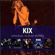 Click here for more info about 'Kix - Original Album Series'