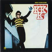 Click here for more info about 'Klark Kent - Away From Home - Green'