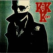 Click here for more info about 'Klark Kent - Don't Care - Black Vinyl'