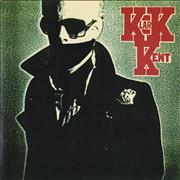 Click here for more info about 'Klark Kent - Don't Care - Green Vinyl'