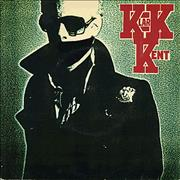 Click here for more info about 'Klark Kent - Don't Care'