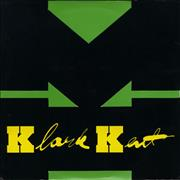 Click here for more info about 'Klark Kent - Klark Kent - Green Vinyl'