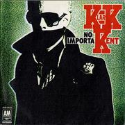Click here for more info about 'Klark Kent - No Importa'
