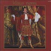 Click here for more info about 'Klaus Nomi - Encore ...'