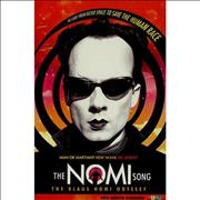 Click here for more info about 'Klaus Nomi - The Nomi Song - The Klaus Nomi Odyssey'