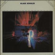 Click here for more info about 'Klaus Schulze - ... Live ... - EX + poster'